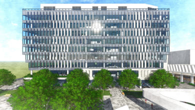 Photo of New council building to be a sustainable affair