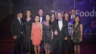 Photo of Award-winning Ipswich family business exporting food and drink to the world
